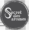 logo secret des aromes